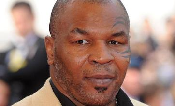 Mike Tyson takes up pigeon racing