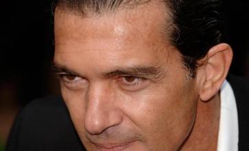 Antonio Banderas's off-screen role