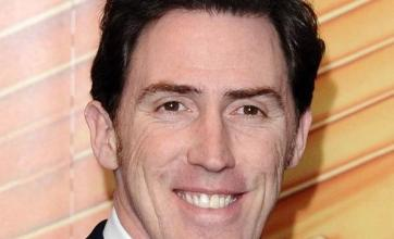 Rob Brydon lands his own TV show