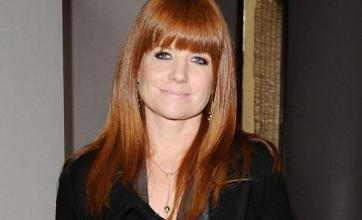Bianca Butcher voted top TV mum