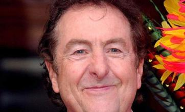 Eric Idle up for Spamalot movie
