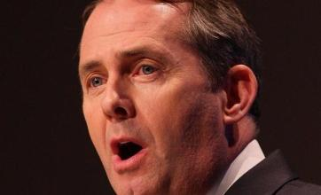 Tory Liam Fox's expenses appeal rejected