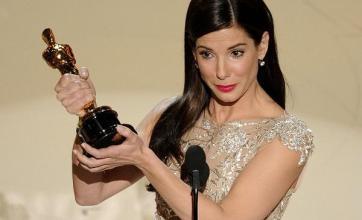 Bigelow wins Oscar for Hurt Locker