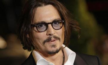 Depp: I would have played Alice!