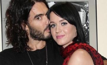 Katy Perry reveals 'soppy' new love songs