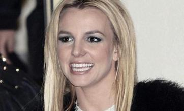 Britney's Twitter hacker is caught