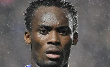 Essien bad news for Blues