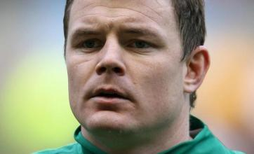 O'Driscoll ponders Cheika link-up