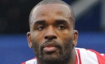 Bent brace sinks Spurs