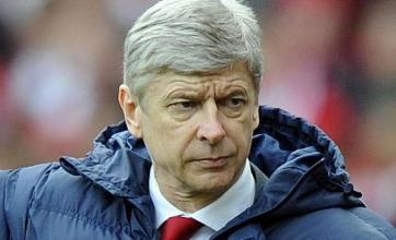 No fear for Wenger before Barca clash