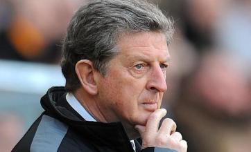 Hodgson knows value of Zamora