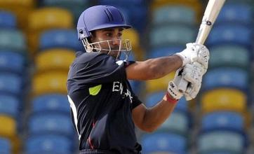 Bopara steers England to victory