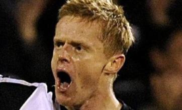 Duff hails Hodgson influence
