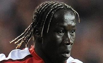 Sagna 'set to stay' – agent