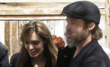 Angelina Jolie and Brad Pitt use celebrity profile to raise awareness