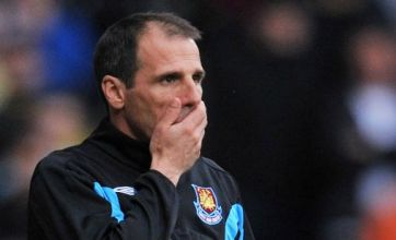 Matthew Upson: West Ham are behind Gianfranco Zola