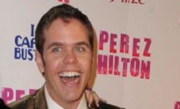 Twitter celeb wars: Lindsay Lohan and Perez Hilton get nasty