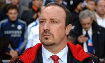 Rafael Benitez: Liverpool can still play Champions League football