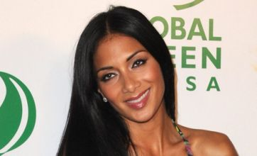 Nicole Scherzinger used to be a lion before she became a Pussycat