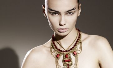 Fiona Paxton's jewellery has become a Hollywood favourite