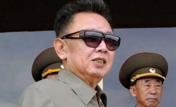 Our Dear Leader Kim Jong Il is a fashion icon