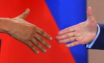 Russia and USA agree to cut nuclear arsenal by a third