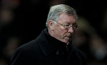 Sir Alex Ferguson's Manchester United transfer targets