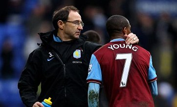 Ashley Young targetted by Barcelona and Real Madrid