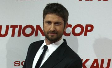 Jennifer Aniston loses Gerard Butler to French beauty