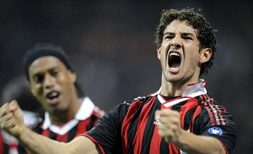 Alexandre Pato 'not going to Chelsea' says Adriano Galliani