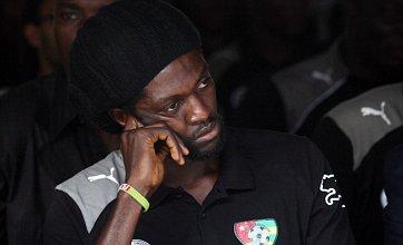 Emmanuel Adebayor quits Togo after retiring from international football