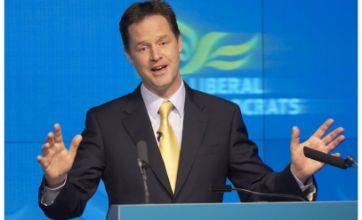 General Election 2010: Lib Dems focus on fairness in election manifestoto