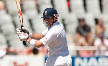 Matt Prior named in Wisden's cricketer of the year list despite World Twenty20 axe