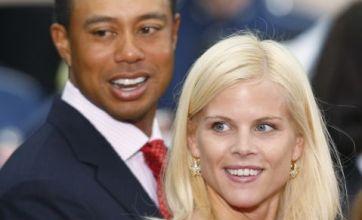 Tiger Woods 'on brink of split'