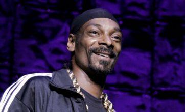 Glastonbury Festival 2010: Snoop Dogg to play 40th anniversary bash