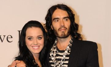 Russell Brand: If pop stars took heroin we'd be spared their awful music