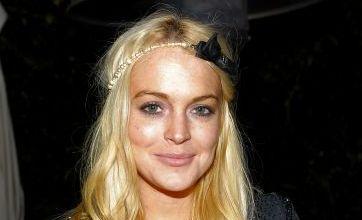 Lindsay Lohan to play porn star Linda Lovelace?