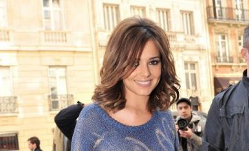 Cheryl Cole joins Rihanna and Justin Bieber at Summertime Ball