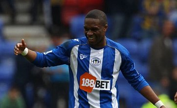 'Badly advised' Charles N'Zogbia made 'naive mistake' says Martinez
