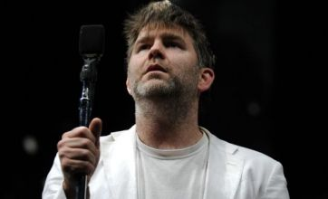 LCD Soundsystem hit Brixton Academy with third album