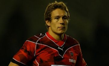 Jonny Wilkinson: On The Spot