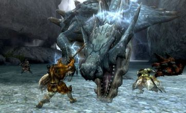 Games review: Monster Hunter Tri for Wii is a surprising success