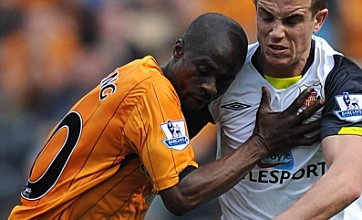 George Boateng: Phil Brown to blame for Hull's relegation