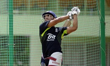 Ravi Bopara: I can be England's big hitter in absence of Kevin Pietersen