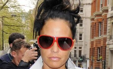 Katie Price's kids have 'no chance in future life' says Kirstie Allsopp