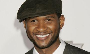 'Justin Bieber reminds me of myself', says Usher
