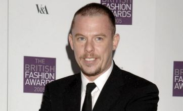 Alexander McQueen hanged himself after taking cocktail of drugs