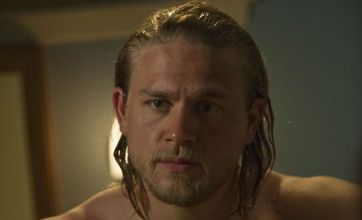 Charlie Hunnam and Dakota Johnson tipped for Fifty Shades of Grey?