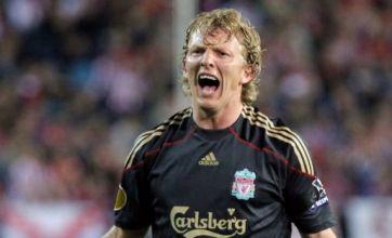 Liverpool facing striker crisis before Athletico Madrid Europa League clash