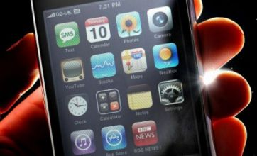 Apple iPhone 4G may go on sale on day of announcement